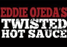 eddie ojeda hot sauce